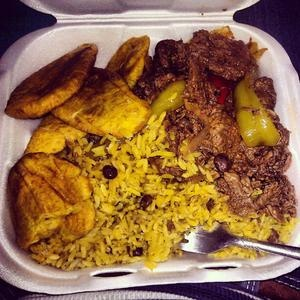 Latinos Supermarket - Cuban food!
