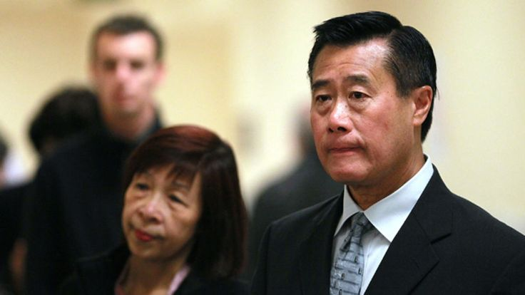 Ex-Calif. Sen. Leland Yee Pleads Guilty in Chinatown Corruption Case | ''Yee was accused of soliciting and accepting bribes from an alleged Chinatown gang leader in exchange for providing help from Sacramento.'' | By Lisa Fernandez and Associated Press | see link for full article & news report