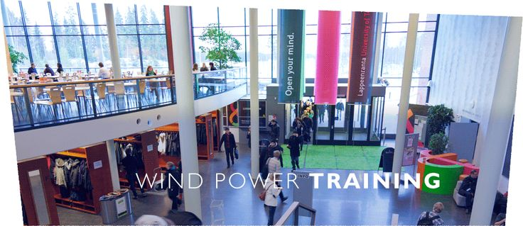 RENEWTECH The Southeast Finland Wind Power Technology