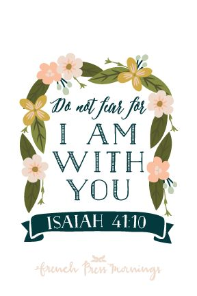 Best 25 Isaiah 41 Ideas On Pinterest Isaiah 41 Verse 10