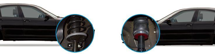 AIRLIFT(エアーリフト) Performance Series Air Suspension パフォーマンス・シリーズ・エアー・サスペンション 品質とパフォーマンスをエアー・サスペンションで臨むなら Air Lift Performance™です! ほとんどの車は、純正のサスペンションを取り外し、交換するだけ。加工、溶接などの特殊な装備も必要ございません。 30%OFFセール中!お気軽にお問い合わせください!