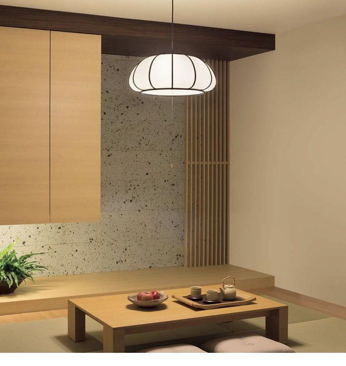 和室ペンダントライト LED ~4.5畳 プルスイッチ付 | インテリア照明の通販 照明のライティングファクトリー