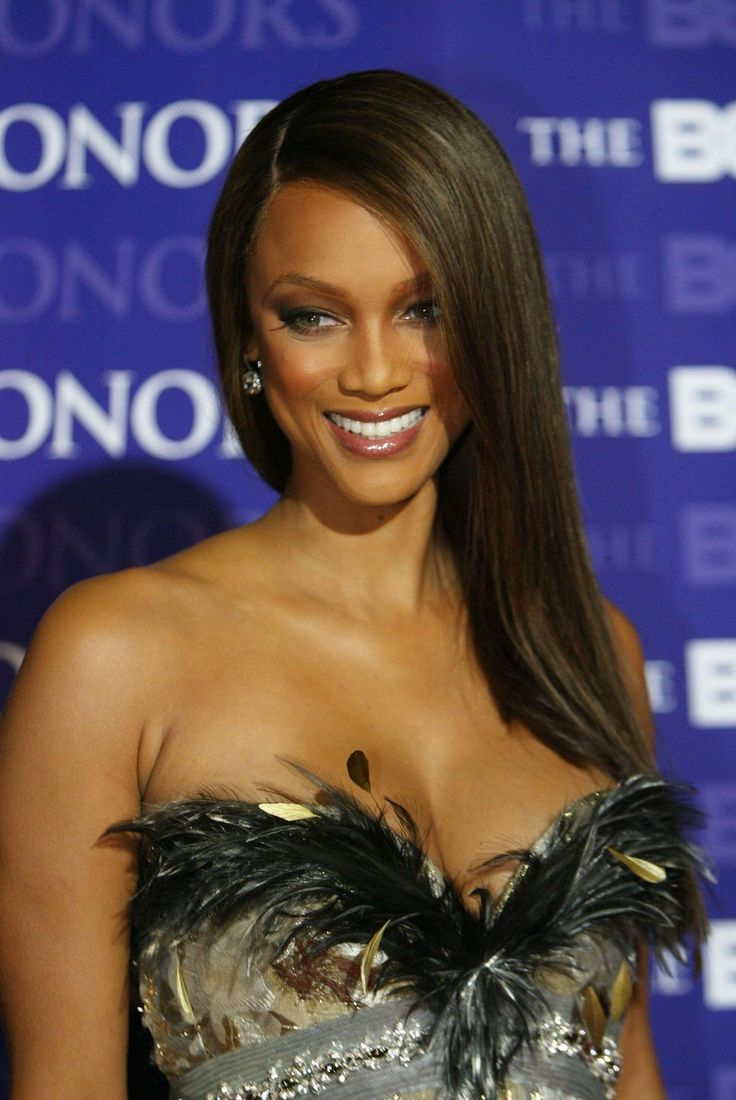 Tyra Banks Before And After Plastic Surgery Photos | 2019 ...