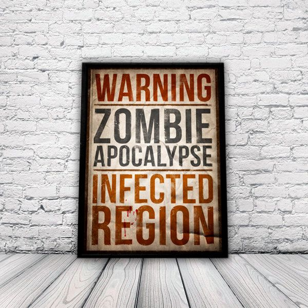 17 Best Images About Zombie On Pinterest