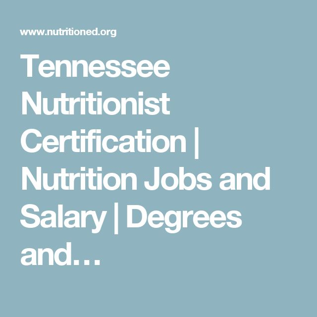 Best  Nutritionist Salary Ideas On   Becoming A