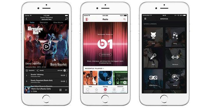 Apple vs. Tidal vs. Spotify: что звучит лучше? Анастасия Середа 20.07.2015 0 Comments Новости apple music, музыка Пару дней назад канадский музыкант и создатель плеера для аудиофилов Нил Янг удалил свой альбом из сервиса Apple Music. Он аргументировал это тем, что стриминг от «яблочной» компании обладает худшим звучанием, чем какой-либо из существовавших сервисов. Так ли плох Apple Music, и действительно ли другие сервисы выигрывают у новоявленного продукта?    По словам Нила Янга, изъявшего…