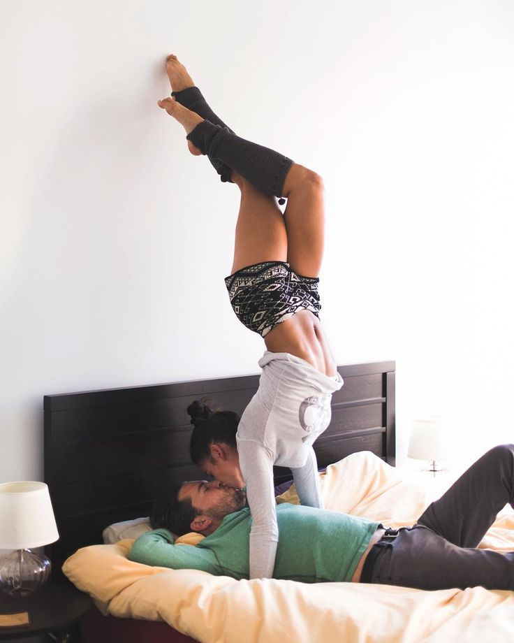 61 Amazing Couples Yoga Poses That Will Motivate You Today!