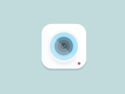 Chúng tôi đã lùng sục trên internet và tìm hiểu những nhà thiết kế đã cố gắng làm và thử nghiệm, ứng dụng các nguyên tắc của thiết kế phẳng.