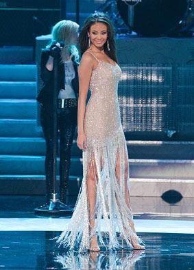 Miss Arizona USA 2009