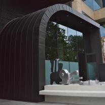 Gallery | Design Cladding
