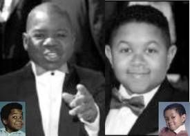 """Dan Fogelman's """"Gary Coleman/Emmanuel Lewis Project"""". One of the great unproduced screenplays."""