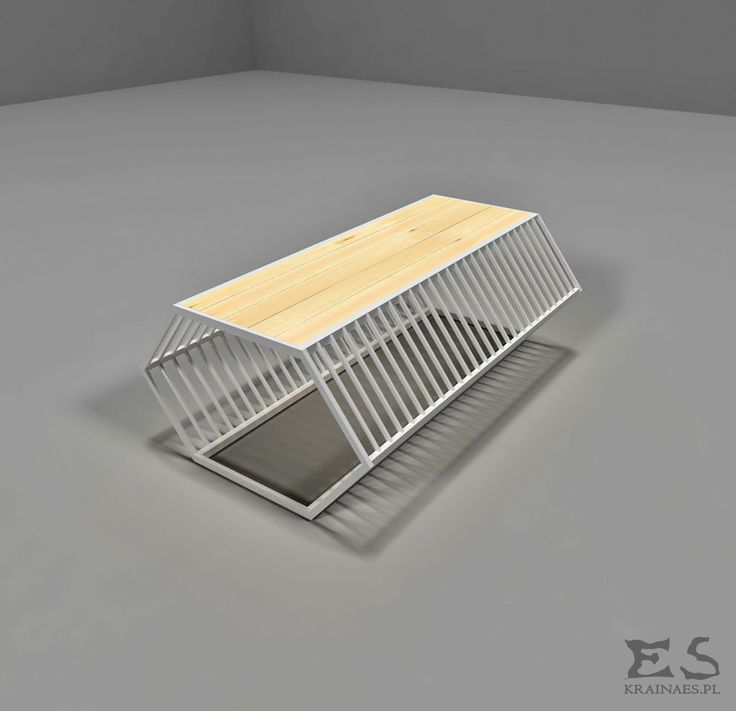 Bench, iron, industrial, edgy, oblique, minimalism, pine wood, sitting furniture, ława, ławka, Randy, Kraina ES #bench, #minimalistbench, #minimalistfurniture, #ławka
