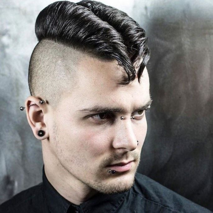 80 New Hairstyles For Men 2017: Http://trend-hairstyles.ru