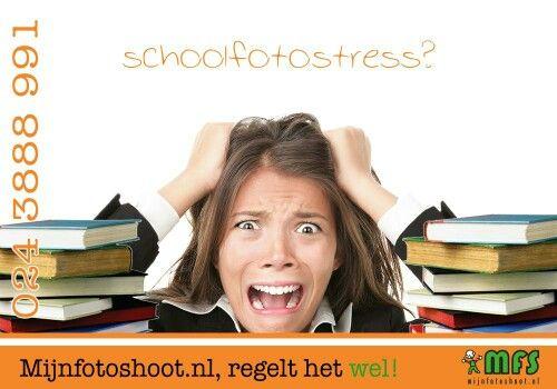 (Schoolfoto)stress vermijden? #schoolfotografie #gemakkelijk #veilig #leuk