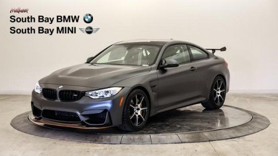 Coupe, 2016 BMW M4 GTS Coupe with 2 Door in Torrance, CA (90504)