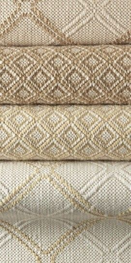 Barringer Trellis and Diamond Flatweave Carpet. Maybe bind for a big rug in the living room or master bedroom.
