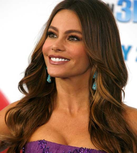 Sofia Veragara is a columbian actress who is known from ...