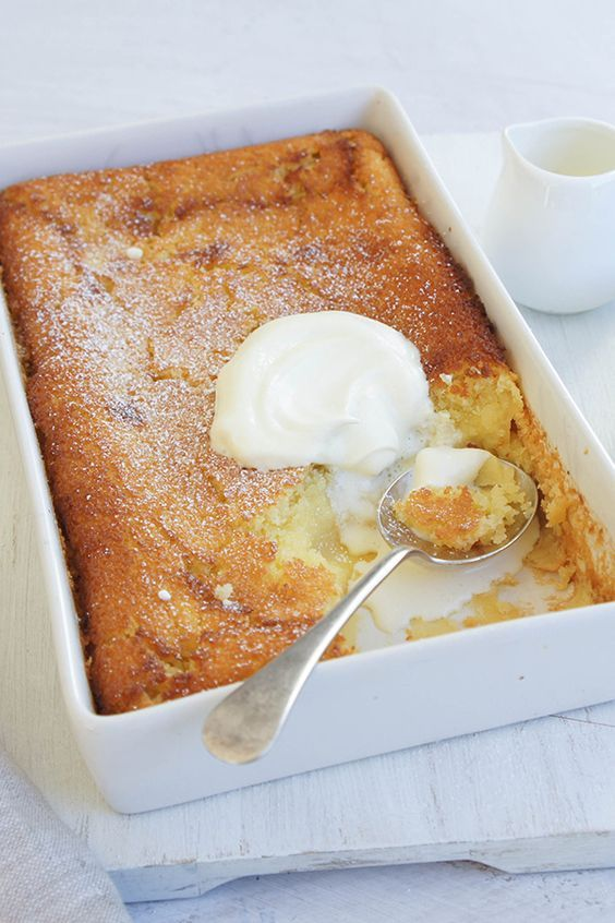 Think breet's Impossible Pudding is impossible? Think again!