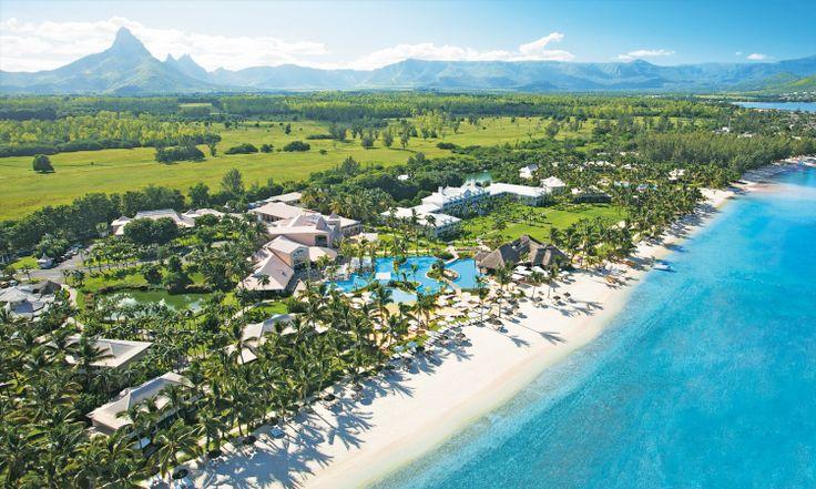 Sugar Beach Hotel Mauritius. Holiday Cafe holidaycafe@travelbyarrangement.com www.holidaycafe.co.za 011 794 4900