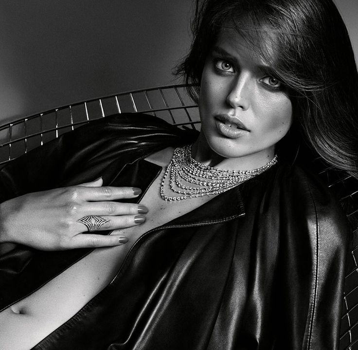 ABSOmarilyn: EMILY DIDONATO BY ALIQUE FOR PORTER MAGAZINE WINTER 2015