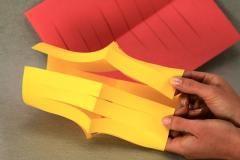 Paper Chinese Lanterns | Sophie's World