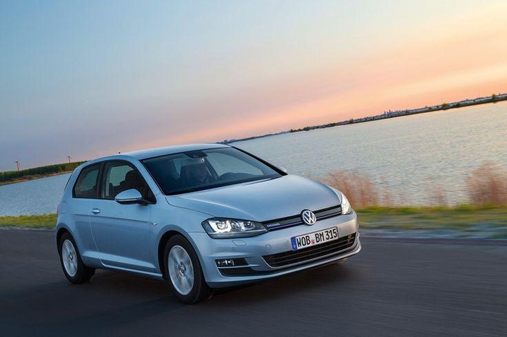 Contacto: VW Golf TDI BlueMotion. http://www.autopista.es/pruebas/todas-las-pruebas/articulo/volkswagen-vw-golf-tdi-bluemotion-95016