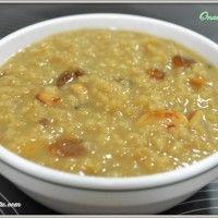 Broken wheat kheer / Nuruku gotambu payasam : Cooking Recipes, Indian Recipes, Kerala South North Indian Recipes, Arabic dishes, Italian and Chinese recipes, Cooking tips, Vegetarian recipes