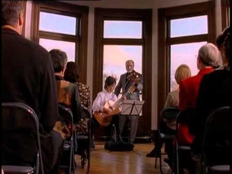 Důvod ke svatbě (This Matter of Marriage) - romantický film, Kanada 1998...