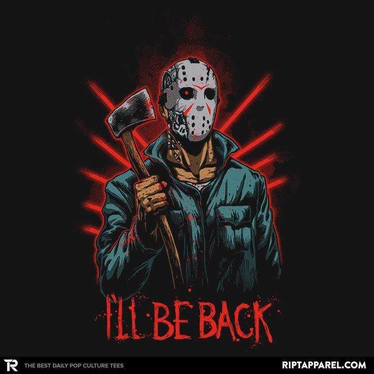 977 Best Friday The 13 Images On Pinterest