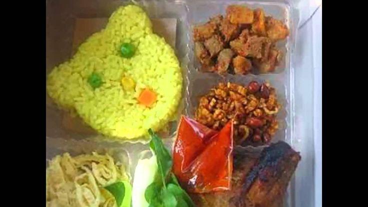 Pesan Nasi Kotak di Depok | 021-96677069