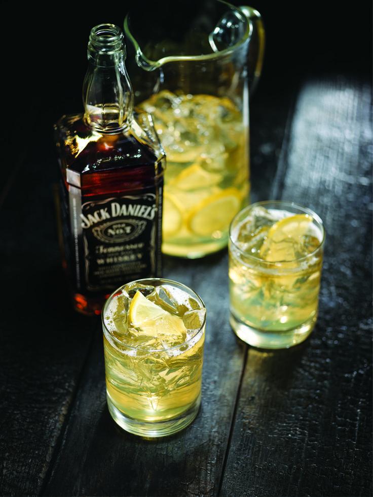 Kết quả hình ảnh cho cocktail Lynchburg lemonade