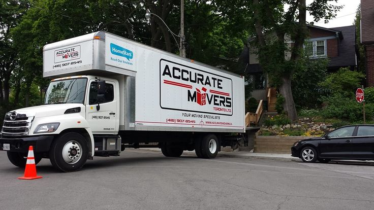 Accurate Movers Offers Customizable Moving Packages for Local and Long Distance Moves