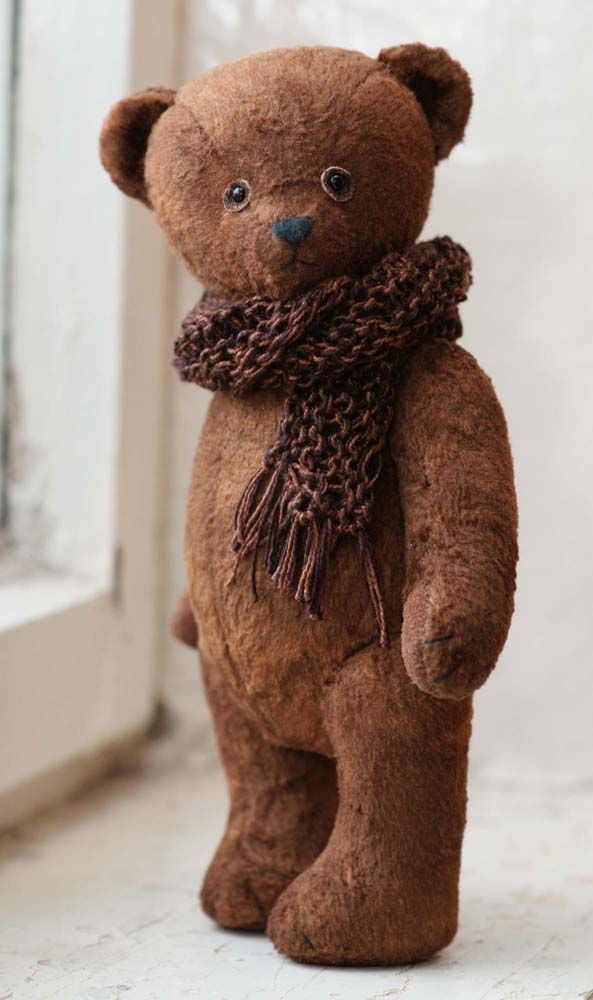 1470 Best Images About All Things Teddy Bears On Pinterest
