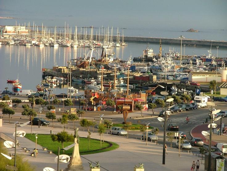 Shelter Port  Povoa de Varzim_Portugal