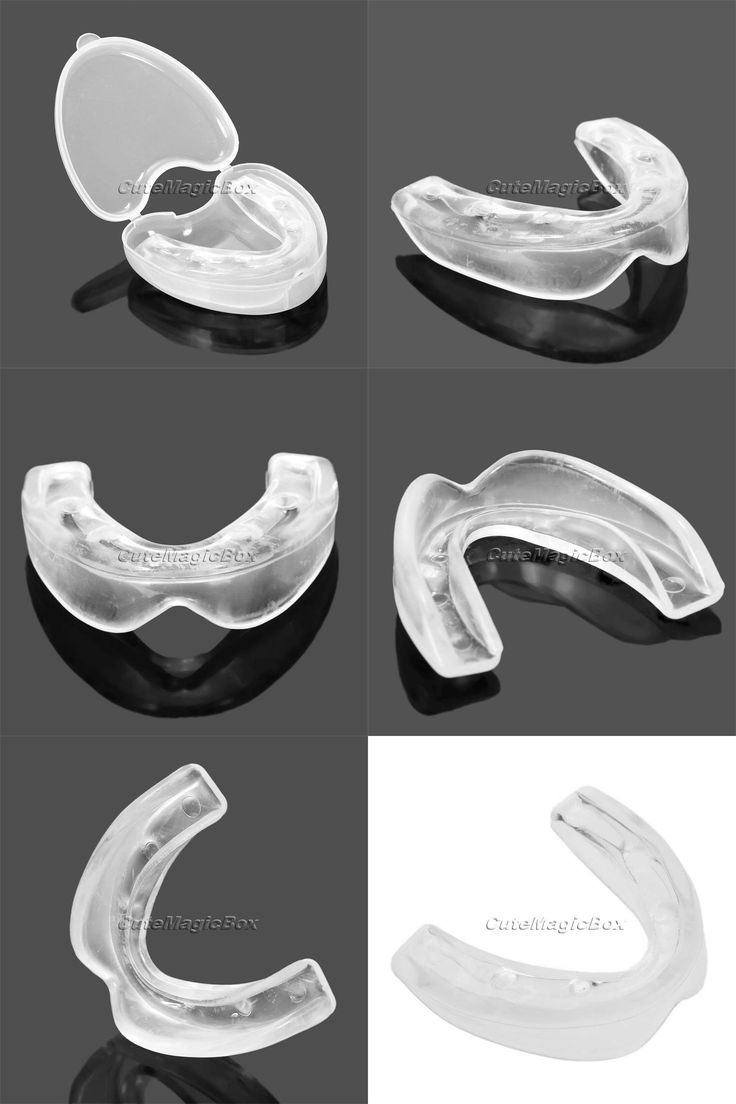 [Visit to Buy] 1 PC Sports Shield Mouthguard Mouth Guard Teeth Protect for Boxing Basketball Muay Thai Sport Safety Protector Bucal Boxing Ring #Advertisement
