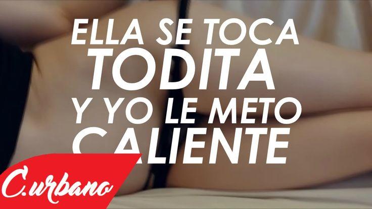 Ozuna - Se Toca Todita (Lyric Video) Letra Official l Reggaeton 2016
