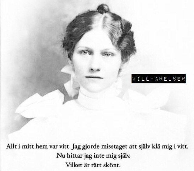 """""""Hitta sig själv"""" #vit #vitt #hem #vitahemshäxan #villfarelser #humor #ironi #allvar #text #tryck #foto #bild #poesi #konst #kultur"""