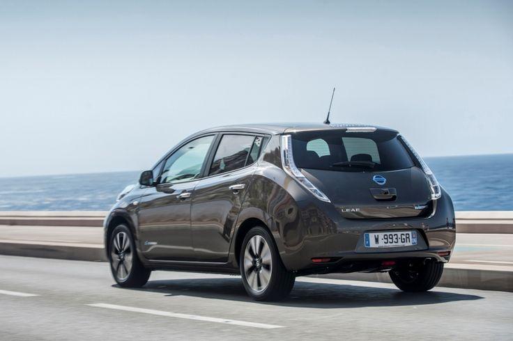 Renault Nissan : plus d'autonomie pour les futurs véhicules électriques