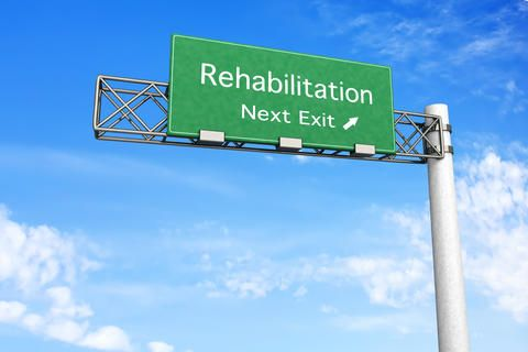 Stages of Recovery - Long Term Recovery - Recovery