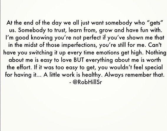Rob Hill Sr. | Love Quotes