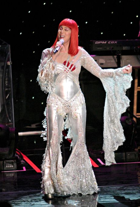 In which years did Cher wear these? Fashion quiz | Fashion ...
