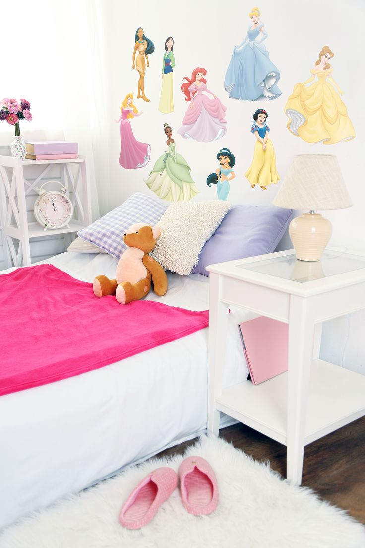 Sofia The First Bedroom Furniture 17 Best Images About Wall Decals Disney Princess Bedroom Decor Diy