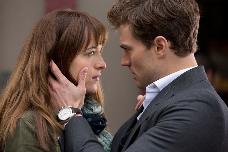 People in the South are really into 'Fifty Shades of Grey' ^