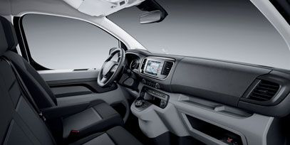 Discover all the latest generation features of the #PeugeotExpert