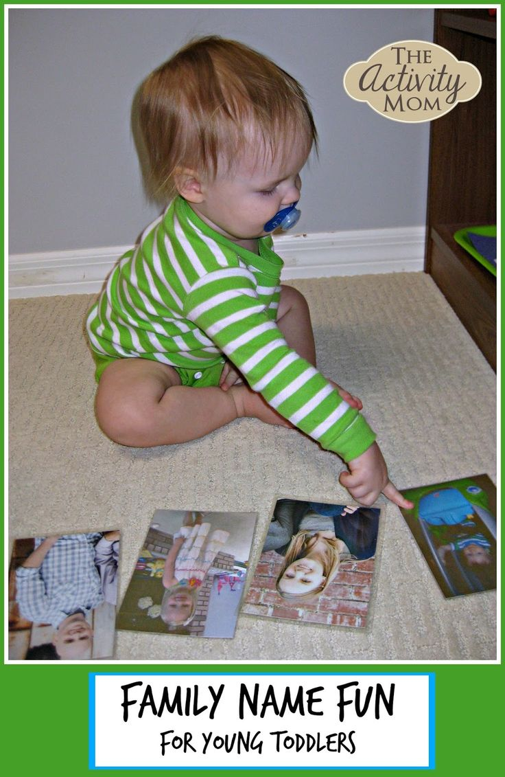94 best images about Learning Activities for 1 Year Olds ...