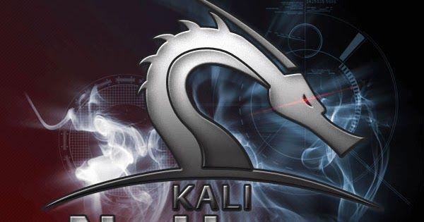 تحميل Rom نظام اختبار الاختراق كالي نت هانتر Linux Kali