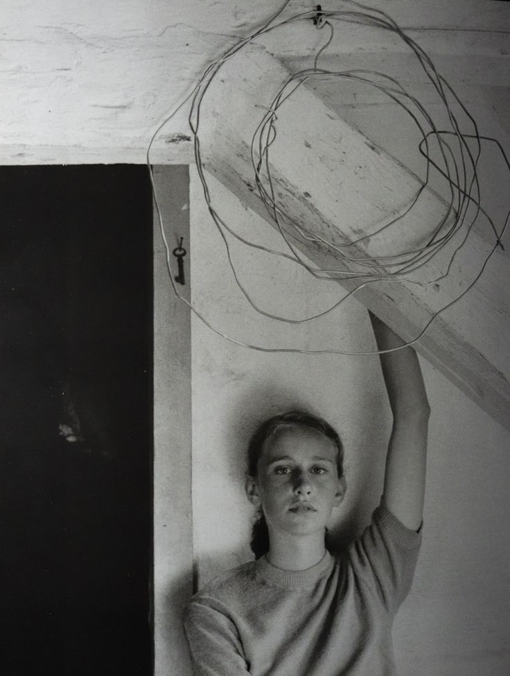 Paolo Monti, Mariel, 1947
