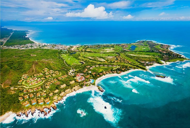 Things to do in Punta Mita.