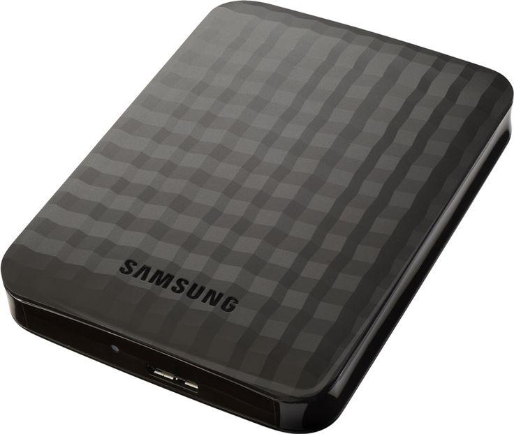 Disco duro de 1Tb externo Samsung M3 Portable Mod STSH M101TCB