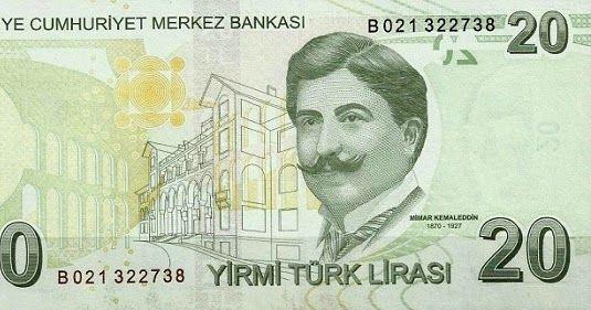 Best deals turkish lira